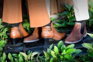 Equivalencia de Tallas Zapatos - EEUU, UK y España