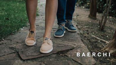 Calzado Cómodo Baerchi