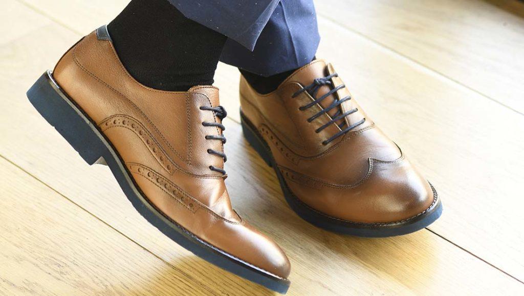 Zapatos de hombre para traje