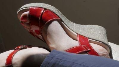 Tipos de Zapato de tacón