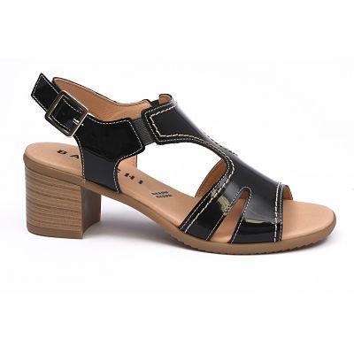 Tipos de zapatos de tacon medio